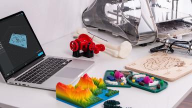 3D Langayo Imprenta