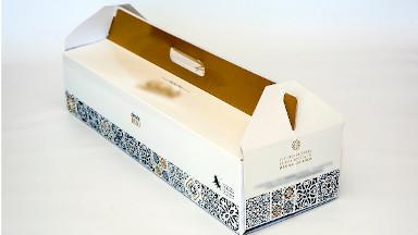 Packaging Madrid Langayo Imprenta