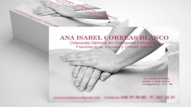 Tarjetas de Visita Madrid
