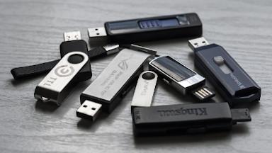 USB. CD, Langayo Imprenta